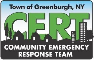 Town of Greenburgh, New York Community Emergency Response Team Website Page